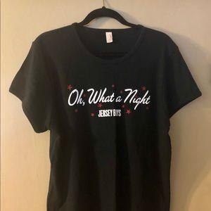 Jersey Boys Musical T-Shirt
